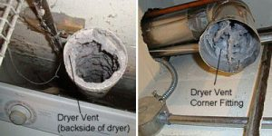 Dryer Vent Cleaning South Jersey